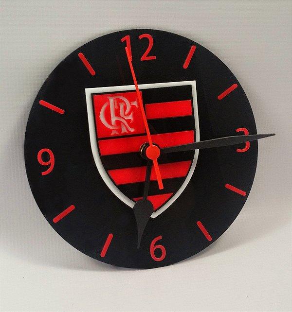 Relógio de Times diversos