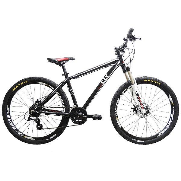 Bicicleta Cly 27.5 Z5 Alumínio Câmbio Shimano 24 Marchas Freio a Disco