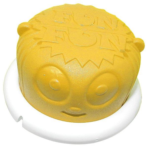 Buzina Wester Fon-Fon Amarelo