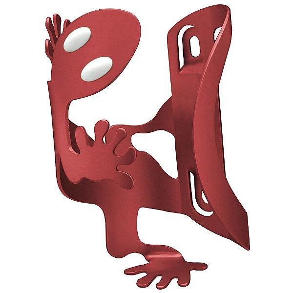 Suporte de Caramanhola Propalm em Alumínio Vermelho