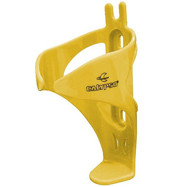 Suporte de Caramanhola Calypso em Nylon Amarelo