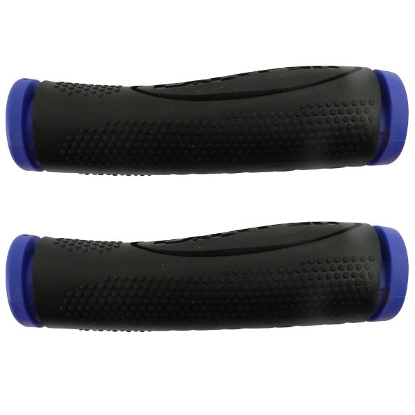 Manopla Calypso CX Ergonomics Preto/Azul