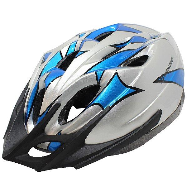 Capacete High One para Ciclismo Tamanho G MV184 HOCAP0004