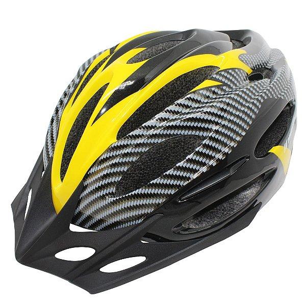 Capacete High One para Ciclismo Tamanho M MV261 HOCAP0010