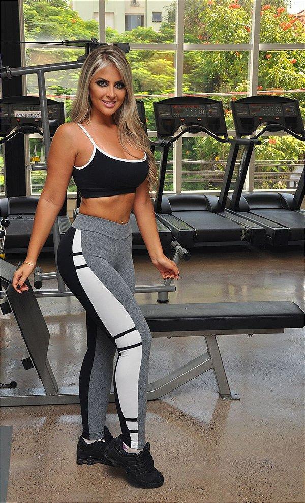 528bdceaa LEGGING - Danibella Roupas Fitness
