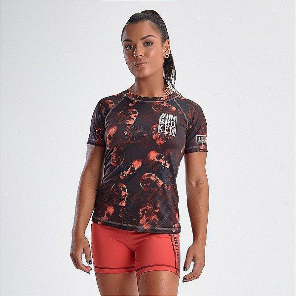 Camiseta FBL13469 - P - LBM