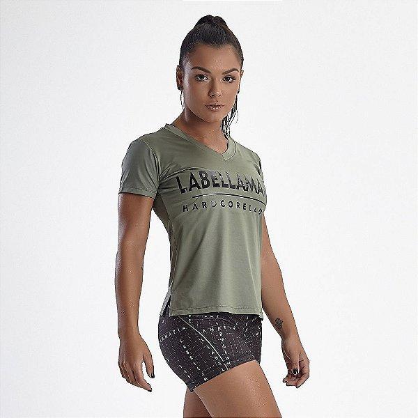 Camiseta FBL13408 - LBM