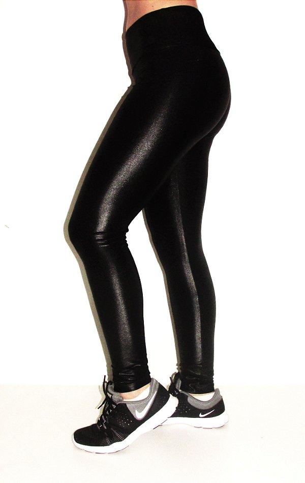 Legging Cirre Basic Soft - Preta - ABSY