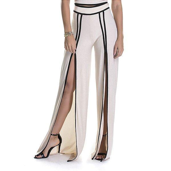 Calça Pantalona MCL14787 - LBM