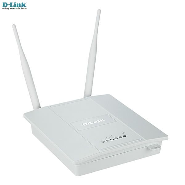 Access Point D-link WIRELESS 11N with 802.3af PoE DAP-2360