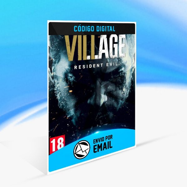 Resident Evil Village - PC Key