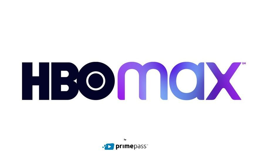 HBO MAX STAND ALONE
