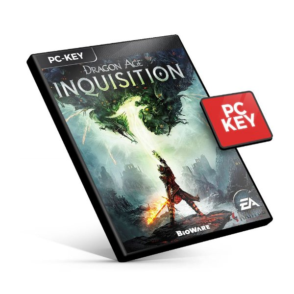 Dragon Age Inquisition - PC KEY