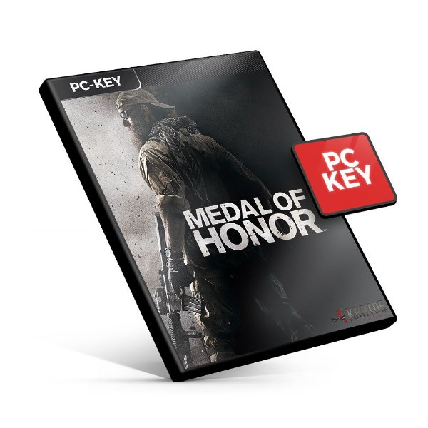 Medal Of Honor - PC KEY