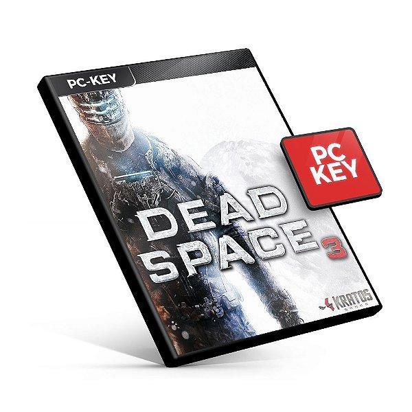 Dead Space 3 - PC KEY