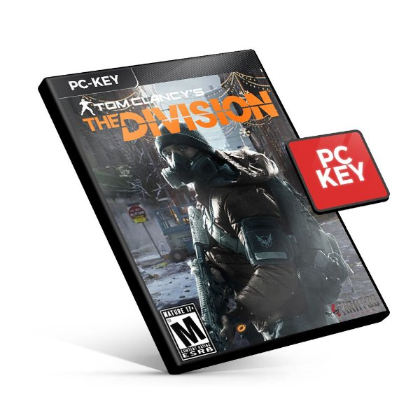 Tom Clancy's The Division - PC KEY