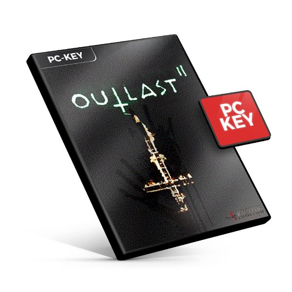 Outlast 2 - PC KEY