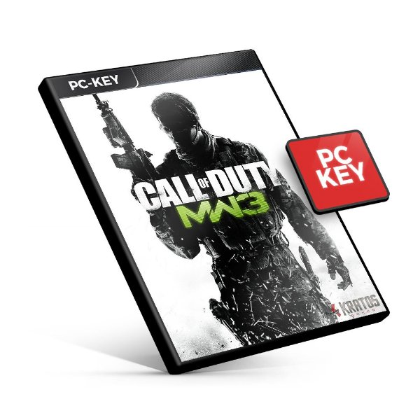 Call of Duty Modern Warfare 3 - PC KEY