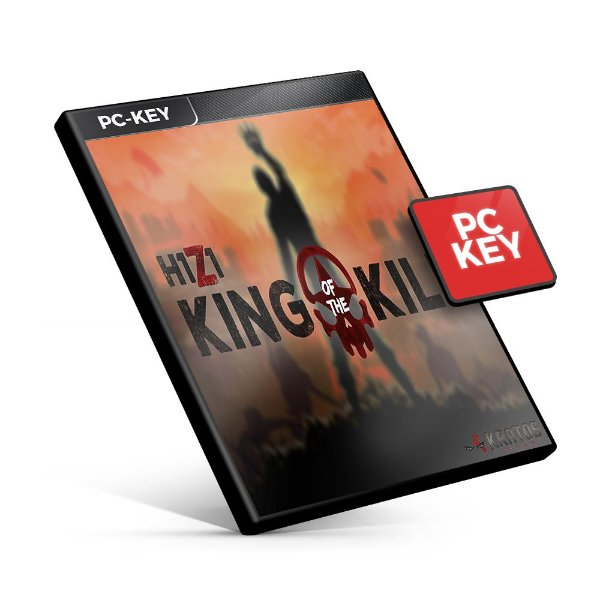 H1Z1: King of the Kill - PC KEY
