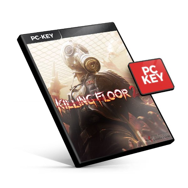 Killing Floor 2 - PC KEY