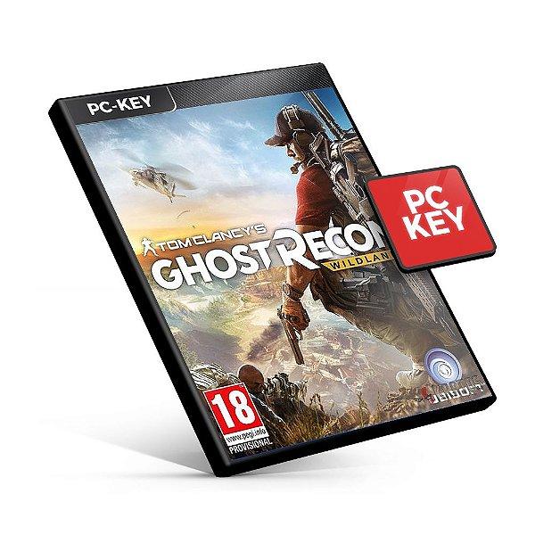 Tom Clancy's Ghost Recon Wildlands - PC KEY