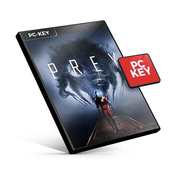 Prey - PC KEY