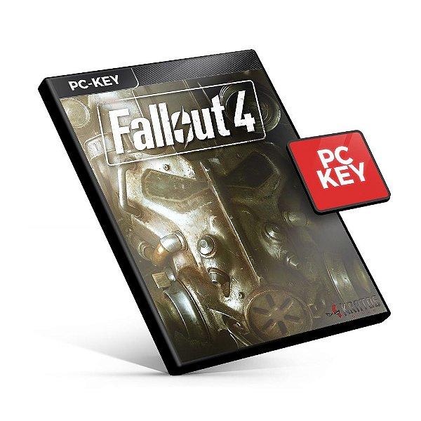 Fallout 4 - PC KEY