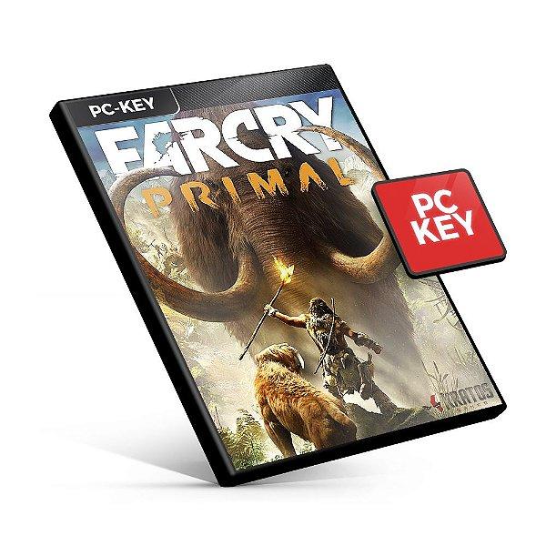 Far Cry Primal - PC KEY