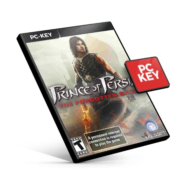 Prince of Persia: The Forgotten Sands - PC KEY