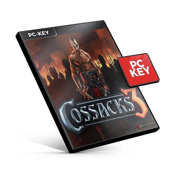 Cossacks 3 - PC KEY