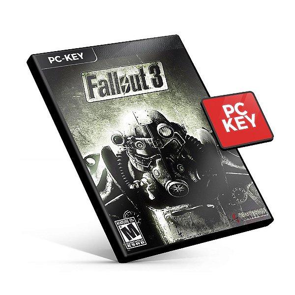 Fallout 3 - PC KEY