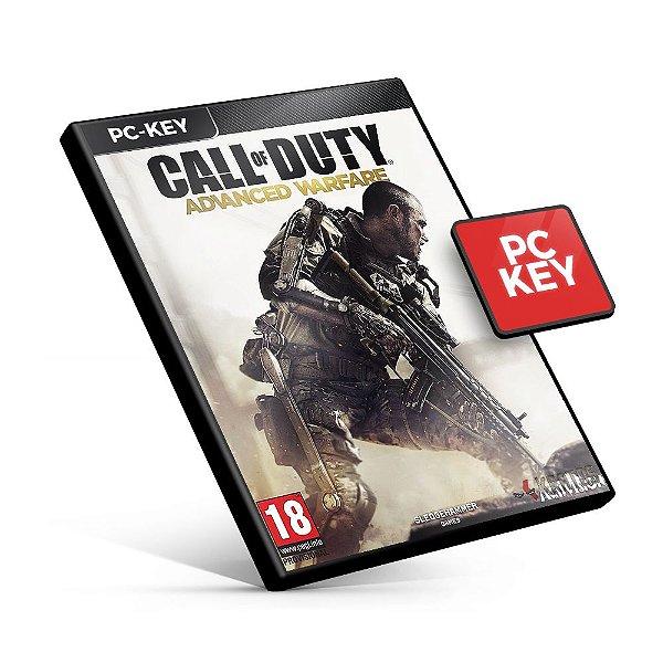 Call of Duty: Advanced Warfare - PC KEY