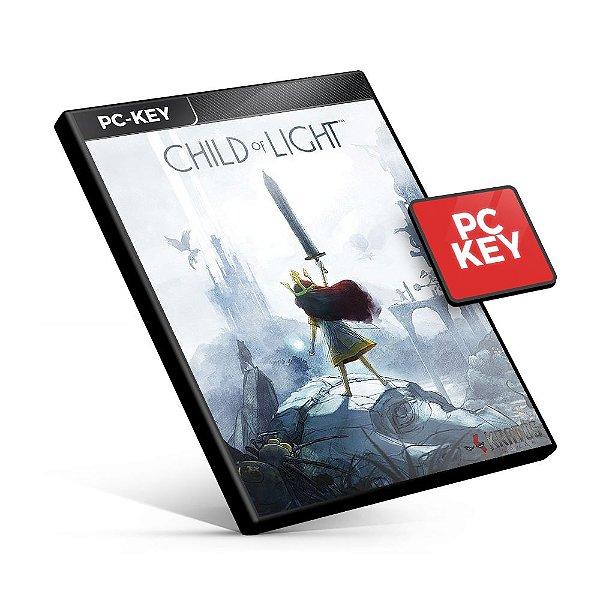 Child of Light - PC KEY