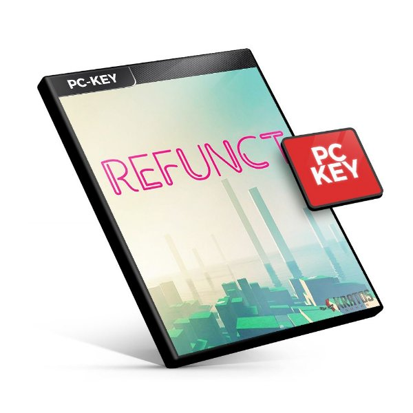 Refunct - PC KEY