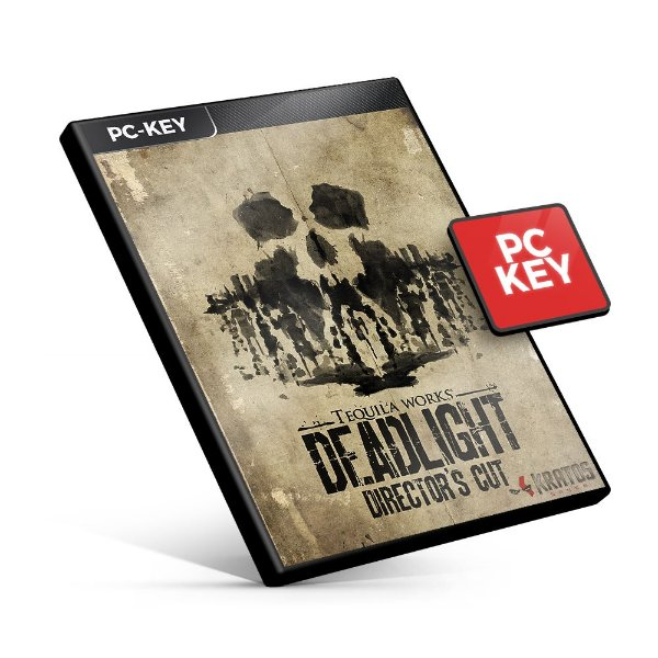 Deadlight Director's Cut - PC KEY