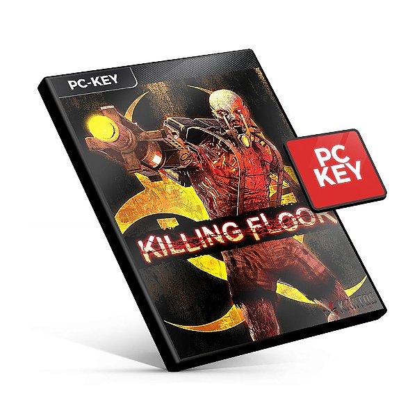 Killing Floor - PC KEY