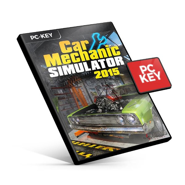 Car Mechanic Simulator 2015 - PC KEY