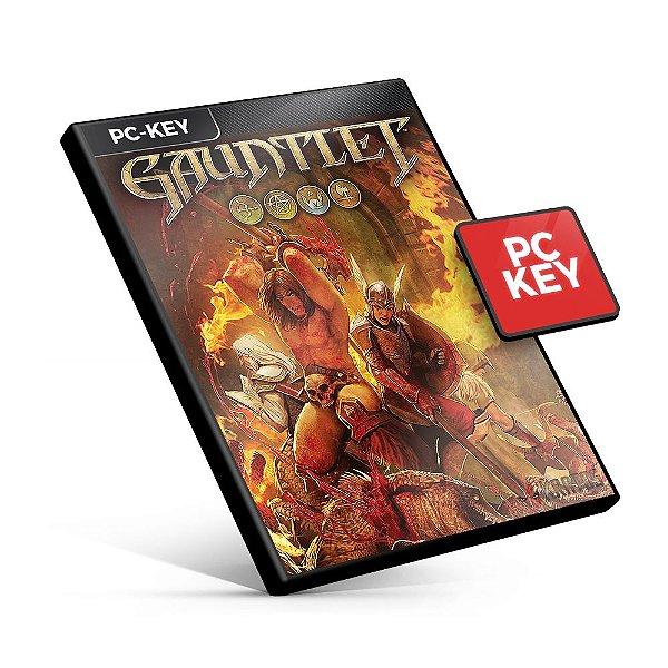 Gauntlet  - PC KEY