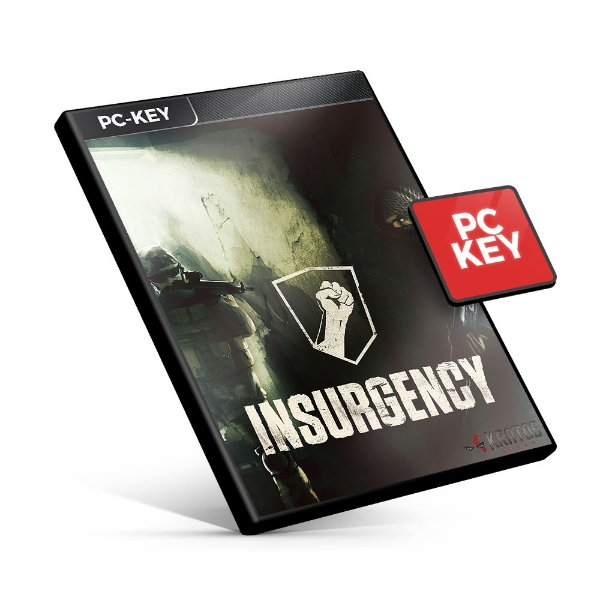 Insurgency - PC KEY