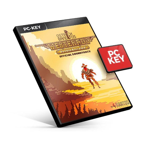 Westerado Double Barreled - PC KEY