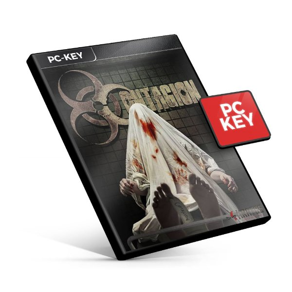 Contagion - PC KEY
