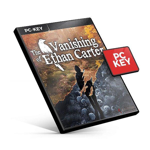 The Vanishing of Ethan Carter - PC KEY