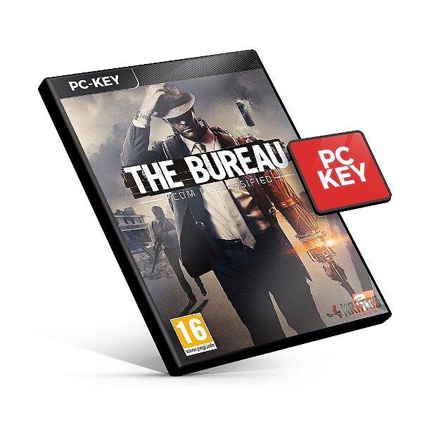 The Bureau XCOM Declassified - PC KEY