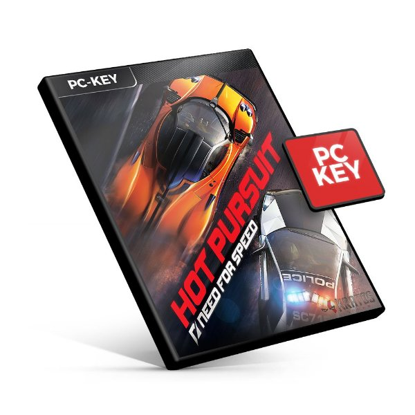 Need for Speed Hot Pursuit - PC KEY