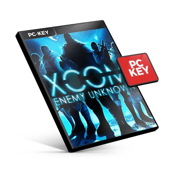 XCOM Enemy Unknown The Complete Edition - PC KEY