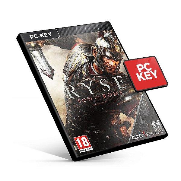 Ryse Son of Rome - PC KEY