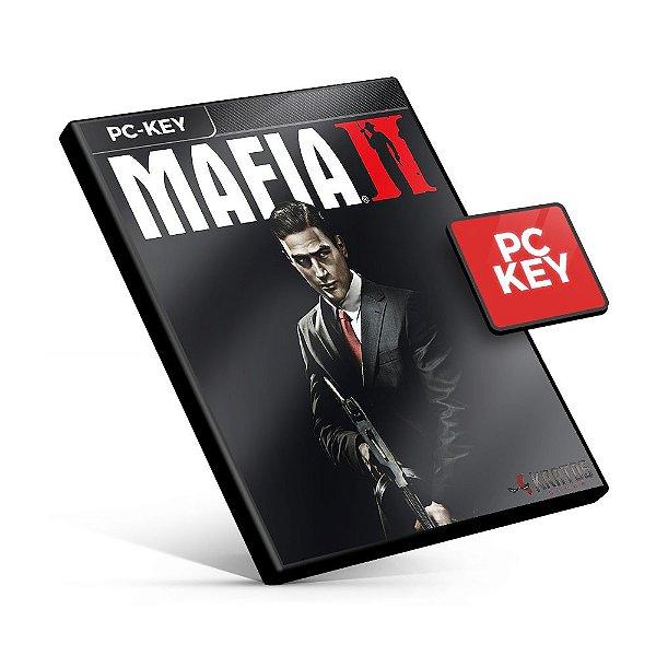 Mafia II - PC KEY