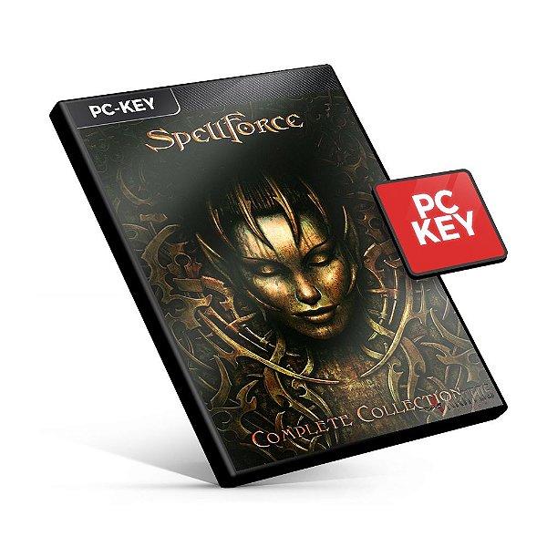 SpellForce Complete - PC KEY
