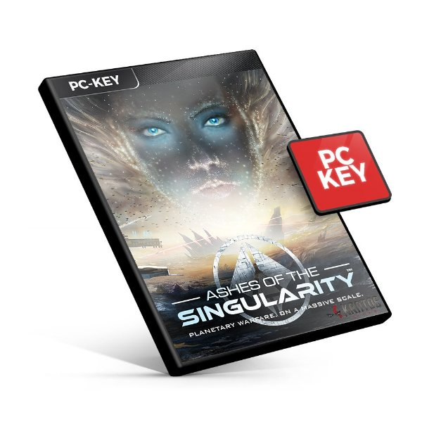 Ashes of the Singularity - PC KEY