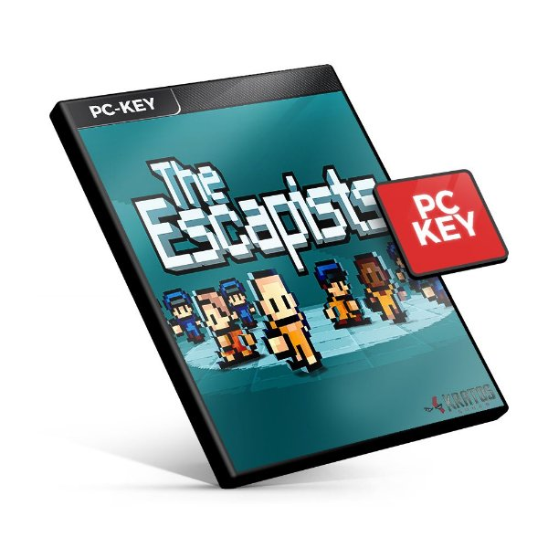 The Escapists Complete Pack - PC KEY